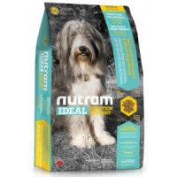 Trockenfutter Nutram Sensitive Dog – Skin, Coat & Stomach