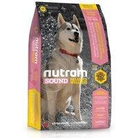 Trockenfutter Nutram Sound Adult Dog Lamb