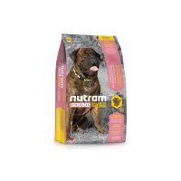 Trockenfutter Nutram Sound Large Breed Adult Dog