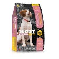Trockenfutter Nutram Sound Natural Puppy