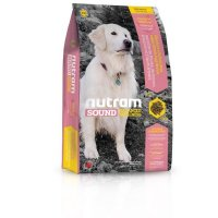 Trockenfutter Nutram Sound Senior Dog