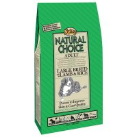 Trockenfutter NUTRO Natural Choice Adult Large Breed Lamb