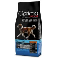 Trockenfutter Optimanova Puppy Large Chicken & Rice