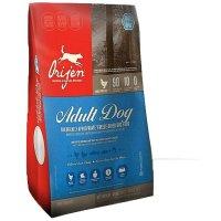 Trockenfutter Orijen Freeze Dried Adult Dog