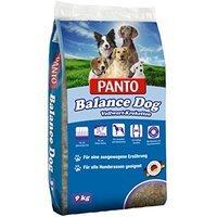 Trockenfutter Panto Balance Dog