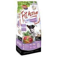 Trockenfutter Panzi FitActive Everyday Small Adult Beef + Apple