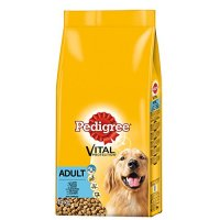 Trockenfutter Pedigree Vital Protection Adult mit Lamm