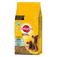 Trockenfutter Pedigree Vital Protection Junior Maxi mit Huhn und Reis