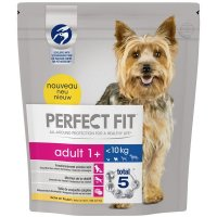 Trockenfutter Perfect Fit Adult Small Dogs (<10 kg)