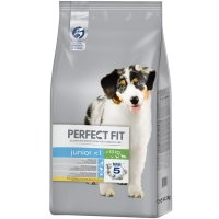 Trockenfutter Perfect Fit Junior Dogs (>10kg)