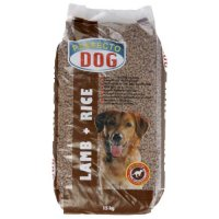 Trockenfutter Perfecto Dog Lamb & Rice
