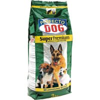 Trockenfutter Perfecto Dog Super Premium Adult