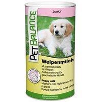 Trockenfutter PetBalance Welpenmilch