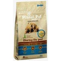 Trockenfutter Planet Pet Society Chicken & Rice fpr Puppies