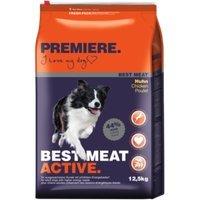 Trockenfutter Premiere Best Meat Active Huhn