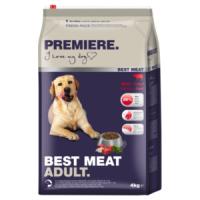 Trockenfutter Premiere Best Meat Adult Rind