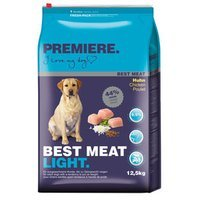 Trockenfutter Premiere Best Meat Light Huhn
