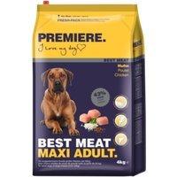 Trockenfutter Premiere Best Meat Maxi Huhn