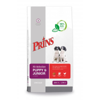 Trockenfutter Prins Fit Selection Puppy & Junior