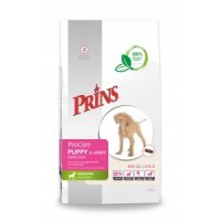 Trockenfutter Prins ProCare Grainfree Puppy & Junior Daily Care