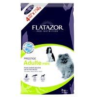 Trockenfutter Pro-Nutrition Flatazor Adult Mini