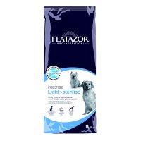 Trockenfutter Pro-Nutrition Flatazor Prestige Light