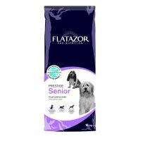 Trockenfutter Pro-Nutrition Flatazor Prestige Senior