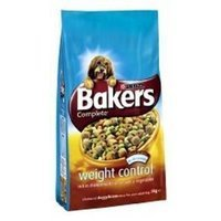 Trockenfutter Purina Bakers Complete Weight Control Chicken