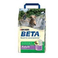 Trockenfutter Purina Beta Adult