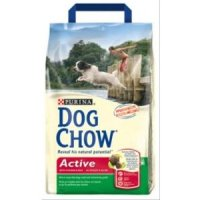 Trockenfutter Purina Dog Chow Adult Active
