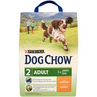 Trockenfutter Purina Dog Chow Adult Chicken