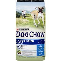 Trockenfutter Purina Dog Chow Adult Large Breed