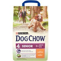 Trockenfutter Purina Dog Chow Senior Chicken