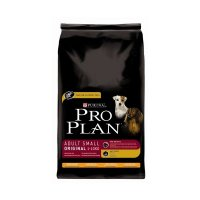 Trockenfutter Purina Pro Plan Adult Small Original