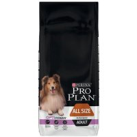 Trockenfutter Purina Pro Plan All Size OptiPower Performance Adult