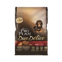 Trockenfutter Purina Pro Plan Duo Delice Small Beef with Rice