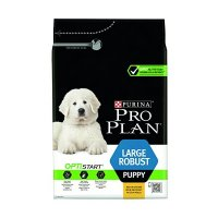 Trockenfutter Purina Pro Plan Large Robust OptiStart Puppy