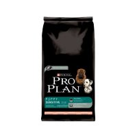 Trockenfutter Purina Pro Plan Puppy Sensitive Lachs & Reis