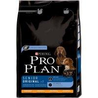 Trockenfutter Purina Pro Plan Senior Original 7+ Huhn & Reis