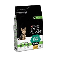 Trockenfutter Purina Pro Plan Small & Mini OptiStart Puppy