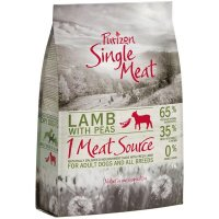 Trockenfutter Purizon Single Meat Adult Lamb with Peas