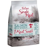 Trockenfutter Purizon Single Meat Adult Salmon with Spinach
