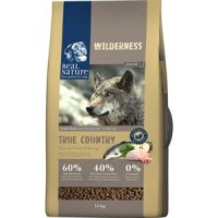 Trockenfutter Real Nature Wilderness True Country Senior