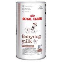 Trockenfutter Royal Canin Babydog Milk