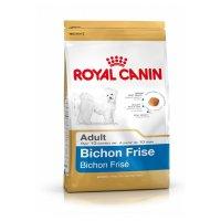 Trockenfutter Royal Canin Bichon Frise Adult