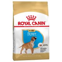 Trockenfutter Royal Canin Boxer Puppy