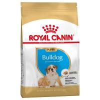 Trockenfutter Royal Canin Bulldog Puppy