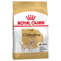 Trockenfutter Royal Canin Chihuahua Adult