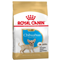 Trockenfutter Royal Canin Chihuahua Puppy