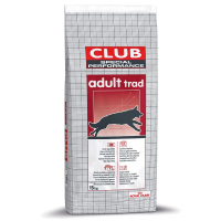 Trockenfutter Royal Canin Club Special Performance Adult Trad